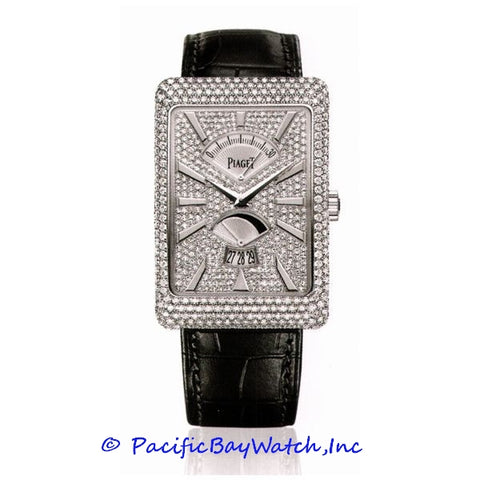 Piaget Black Tie Retrograde G0A33059