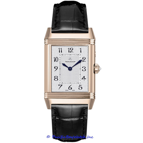 Jaeger LeCoultre Reverso Duetto Duo Q2692424