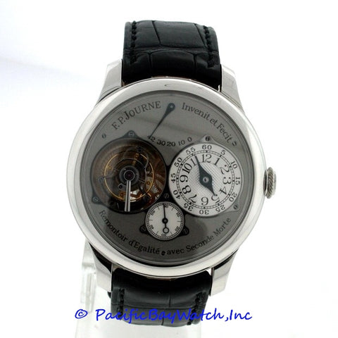 F.P. Journe Souverain Tourbillon Pre-Owned