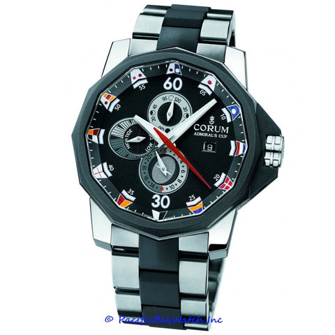 Corum Admiral's Cup Tides 277-931-06-V791-AN12