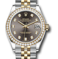 Rolex Datejust Midsize 278383
