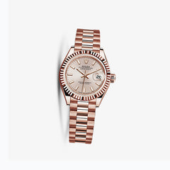 Rolex President 28mm Ladies 279175
