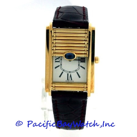 DeLaneau Golden Dream Shutter MG5045 YG