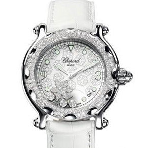 Chopard Happy Sport Snowflake 288946-2001