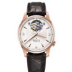 Zenith Elite Tourbillon 18.2192.4041 01.C498