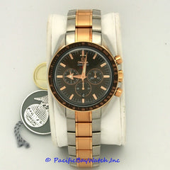 Omega Speedmaster Broad Arrow Chronograph 321.90.42.50.13.001