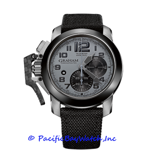 Graham Chronofighter 2CCAC.S01A
