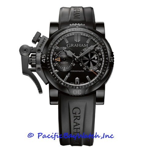 Graham Chronofighter Diver 2OVEB.B40A