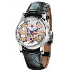 Girard Perregaux Triple Bridge Tourbillon 99050-53-000-BA6A