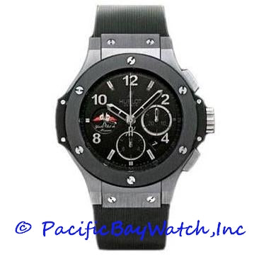 Hublot Big Bang Yacht Club Monaco Tantalum 301.AM.130.RX.YCM07