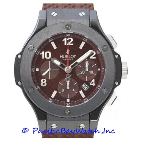 Hublot Big Bang Frappuccino 301.CB.1001.RX