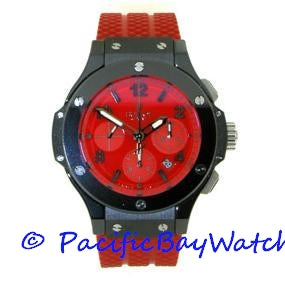 Hublot Big Bang Red Magic 301.CE.1201.RX