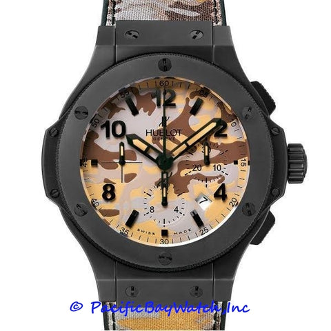 Hublot Big Bang Desert 301.CI.8710.NR Pre-Owned