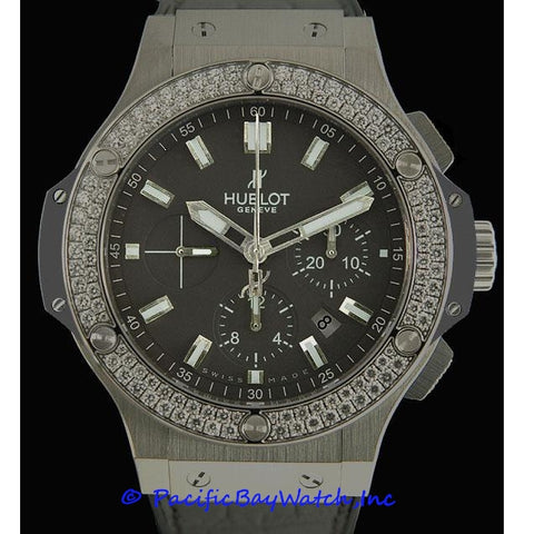 Hublot Big Bang 301.ST.5020.GR.1104