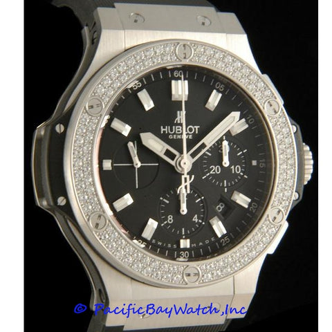 Hublot Big Bang 44mm 301.SX.1170.RX.1104