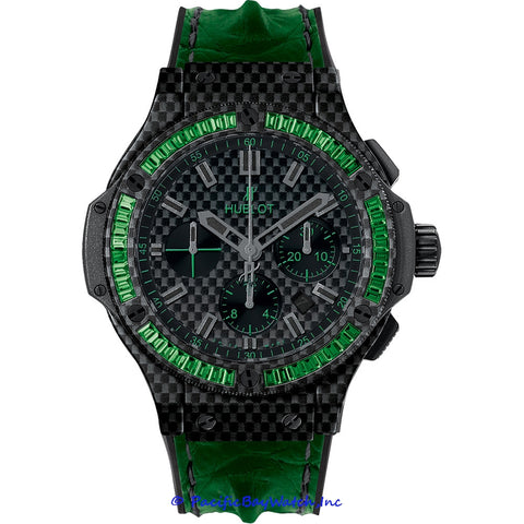 Hublot Big Bang Carbon 301.QX.1791.HR.1922