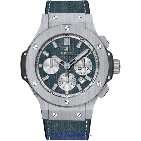 Hublot Big Bang Jeans Chrono 301.SX.2710.NR.JEANS