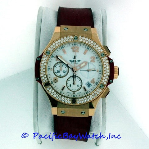 Hublot Big Bang Red Caret 341.PR.2010.RR.1104