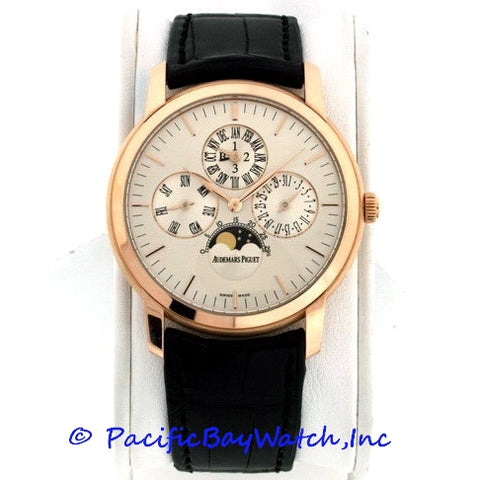Audemars Piguet Jules Audemars 26390OR.OO.D088CR.01