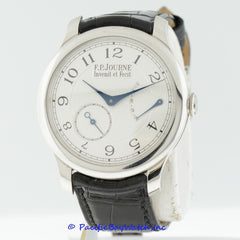 F.P. Journe Chronometre Souverain CS Platinum