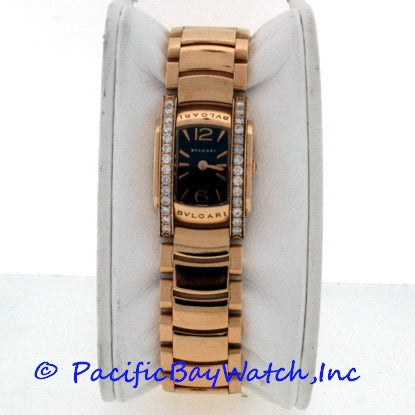 Bvlgari Assioma D Ladies AAP26BGD1G Pre-owned