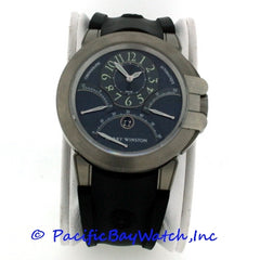 Harry Winston Project Z1 400/MCRA44ZC.A