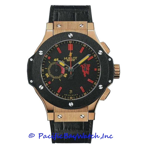 Hublot Big Bang 44mm Red Devil 318.PM.1190.RX.MAN09