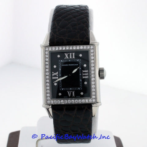 Girard Perregaux Vintage 1945 Ladies 2754 Pre-owned