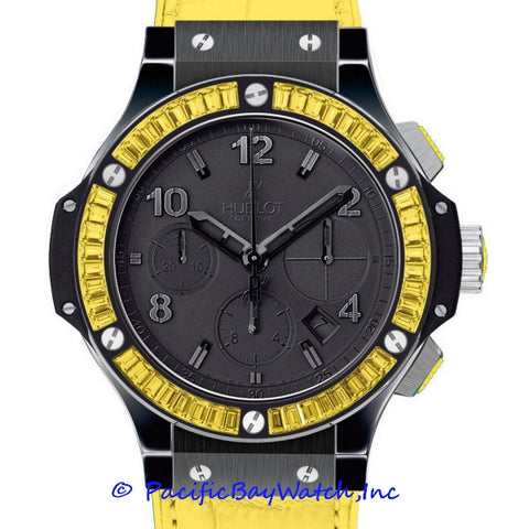 Hublot Big Bang Black Lemon 361.CY.1110.LR.1911