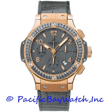Hublot Big Bang Earl Gray 341.PT.5010.LR.1912