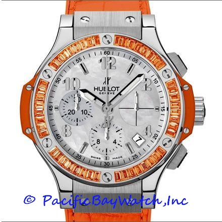 Hublot Big Bang Orange 341.SO.6010.LR.1906