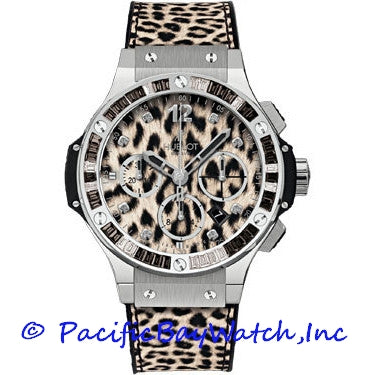 Hublot Big Bang Leopard 341.SX.7717.NR.1977