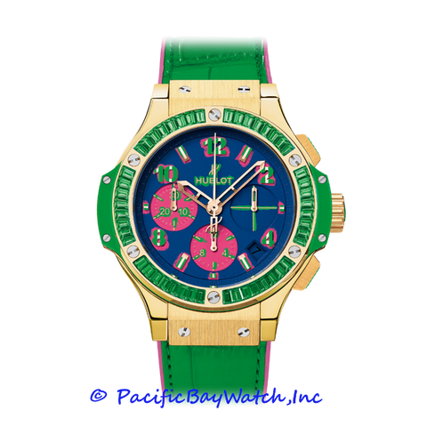 Hublot Big Bang Pop Art 341.VG.5199.LR.1922.POP14