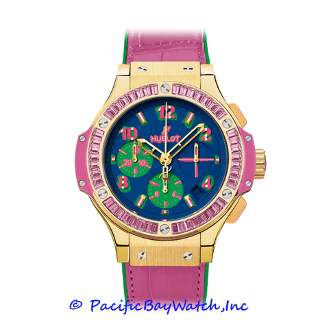 Hublot Big Bang Pop Art 341.VP.5199.LR.1933.POP14