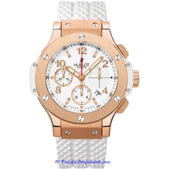 Hublot Big Bang Gold White 341.PE.230.RW PORTO CERVO