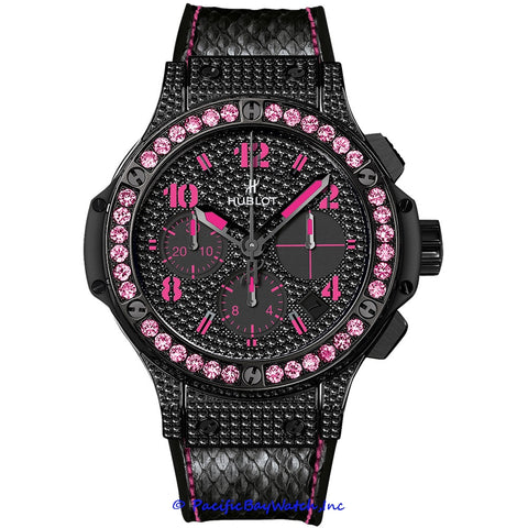 Hublot Big Bang Black Fluo 341.SV.9090.PR.0933