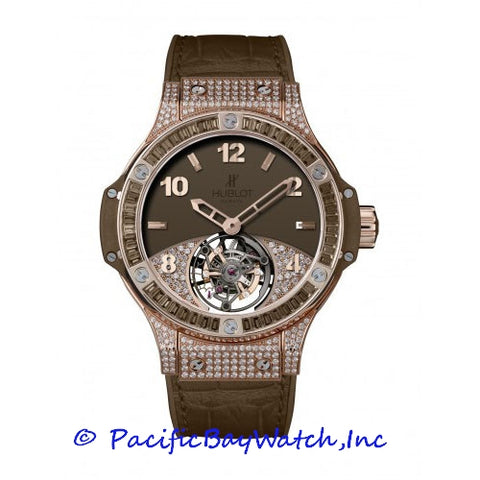 Hublot Big Bang Tutti Frutti 345.PC.5490.LR.0916
