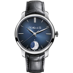 H. Moser & Cie Endeavour Perpetual Moon 348.901-015