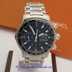 Ebel 1911 Discovery 9750L62/53B60