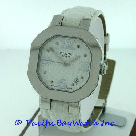 Clerc C-One Date Pre-owned
