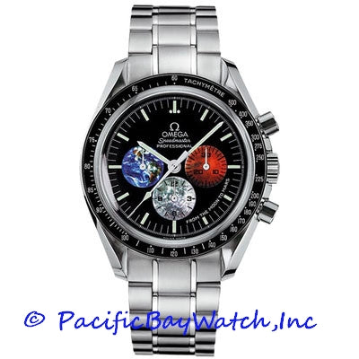 Omega Speedmaster Moon to Mars 3577.50.00