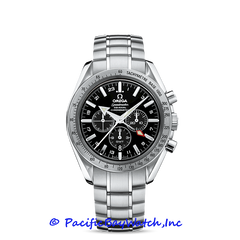 Omega Speedmaster GMT Chronograph 3581.50.00