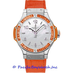 Hublot Big Bang Orange 361.SO.6010.LR.1906