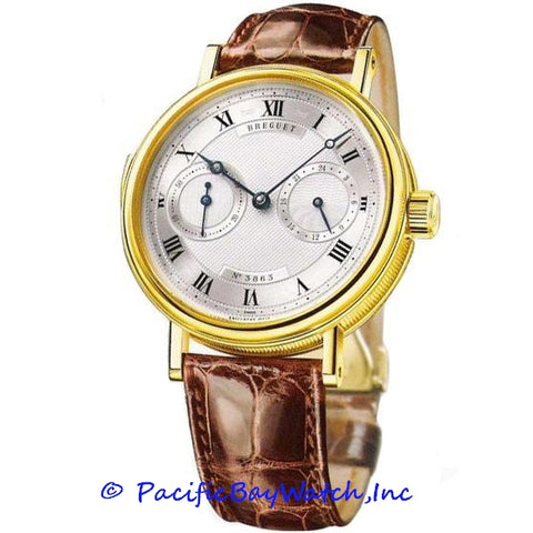 Breguet Grandes Complications Minute Repeater 3637BA