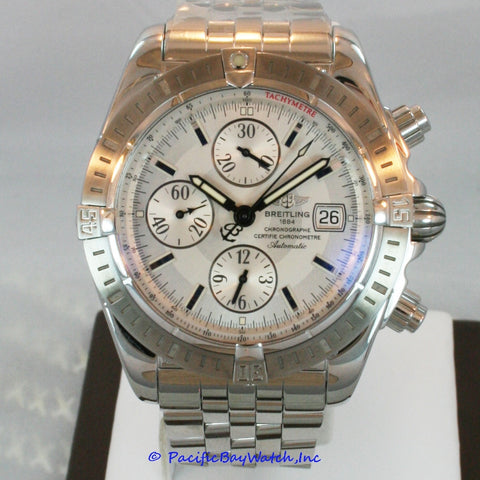 Breitling Evolution Chronomat A1335611/G569