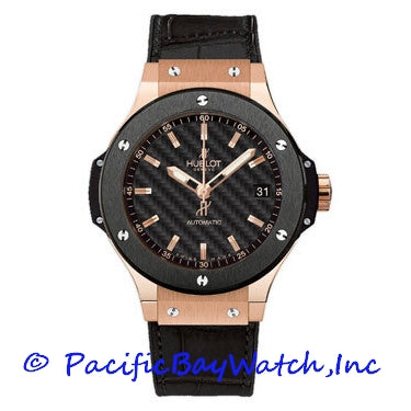 Hublot Big Bang 365.PM.1780.LR