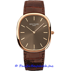 Patek Philippe Golden Ellipse 3738/100R