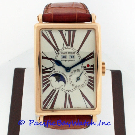 Roger Dubuis MuchMore Men's M34 Pre-owned