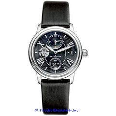 Blancpain Women Collection Dual Time Zone 3760-1130-52B