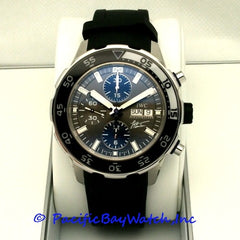 IWC Aquatimer Cousteau Divers IW376706